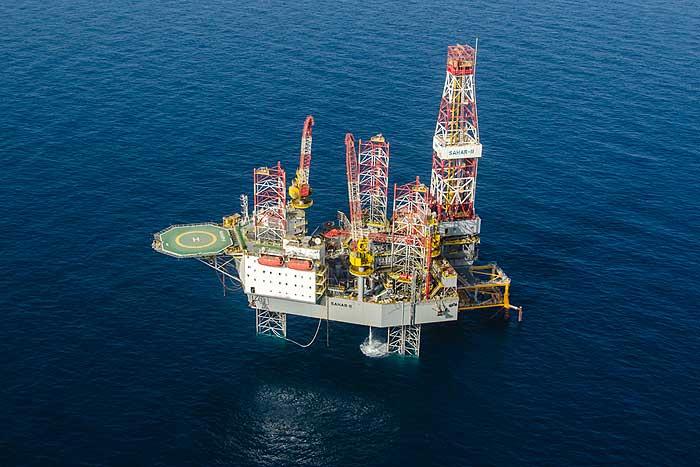 میدان گازی کیش پروژه های صنعت مارکت