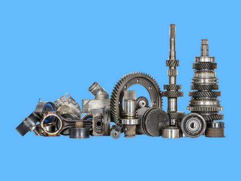 لوازم یدکی صنعتی صنعت مارکت تجهیزات