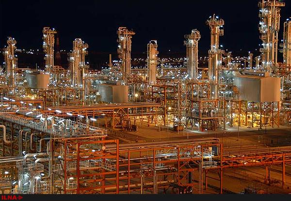 نفت گاز پتروشیمی تامین تجهیزات صنعتی صنعت مارکت