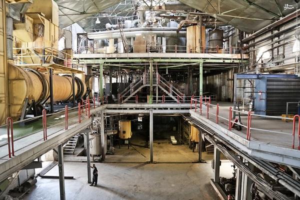 کارخانجات صنعتی تامین تجهیزات صنعتی صنعت مارکت