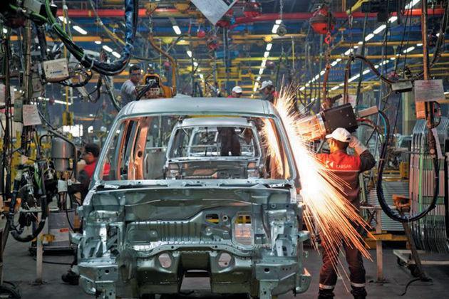 خودرو سازی و فلزات تامین تجهیزات صنعتی صنعت مارکت