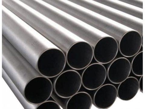 لوله فولادی تامین تجهیزات صنعت مارکت
