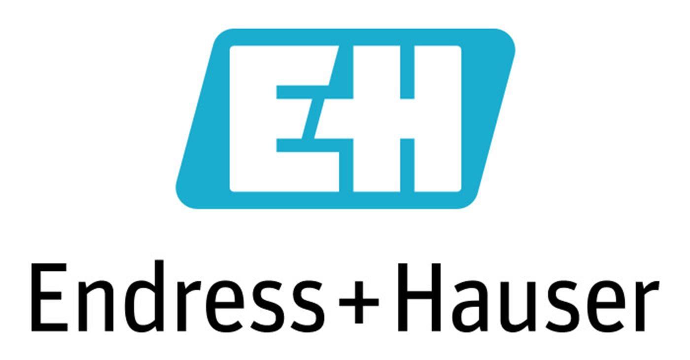 ابزار دقیق Endress Hauser (اندرس هاوزر) صنعت مارکت