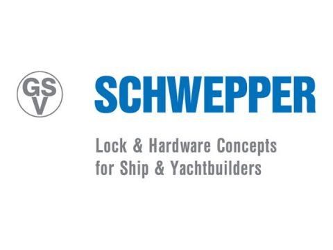 Schwepper تجهیزات دریایی قفل و دستگیره و ملزومات سخت افزاری برای کشتی و قطار تامین تجهیزات صنعت مارکت