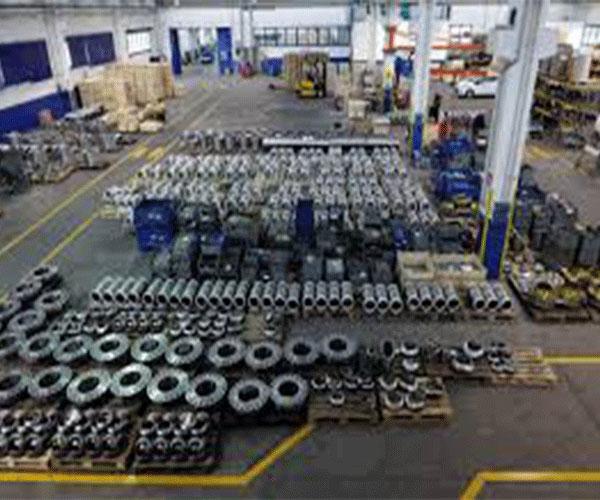 فلنج الما - فلنج Ulma - صنعت مارکت 86082557-021 نماينده فروش و وارد کننده انواع فلنج انواع فيتينگ و فلنج استنلس استيل قيمت انواع فلنج فولادی
