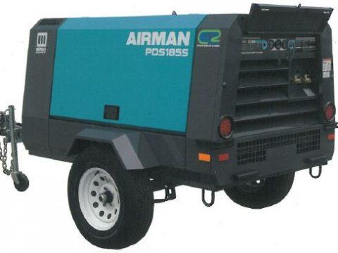 کمپرسور ايرمن - Airman Compressor صنعت مارکت 86082257-021- تامين کننده انواع کمپرسور- سيستمهای هوا و گاز، پکيج توليد نيتروژن، پکي توليد اکسيژن، پکيج هوا