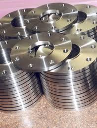 فلنج استنلس استيل- Stinless Steel صنعت مارکت تامين کننده انواع فلنج ارجينال استنلس استيل