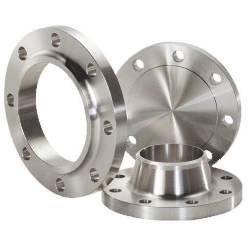 فلنج استنلس استيل - Stinless Steel صنعت مارکت