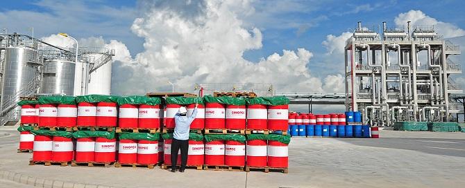 گريس و روغن کشتی - Marine Oil and Grease صنعت مارکت 86082557-021 تامين کننده انواع گريس و روغن کشتی برندهای Sinopec ,Kunlun,Shell و انواع سوخت کشتی