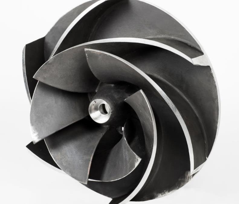 پره توربين و پمپ سولزر - Suzler Impeller صنعت مارکت، 86082557-021 تامين کننده انواع لوازم يدکی و تجهيزات جانبی پمپ های سولزر و فلوسرو با بهترين مواد اوليه