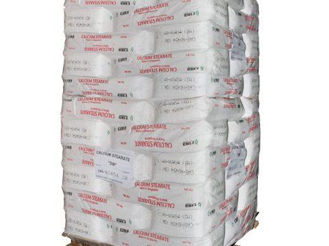 کلسیم استئارات - calcium stearate.صنعت مارکت 86082557-021 تامین کننده انواع مواد شیمیایی با سرتیفیکیتهای sgs برای مصارف صنعتی و پتروشیمی, نماینده faci فاچی.
