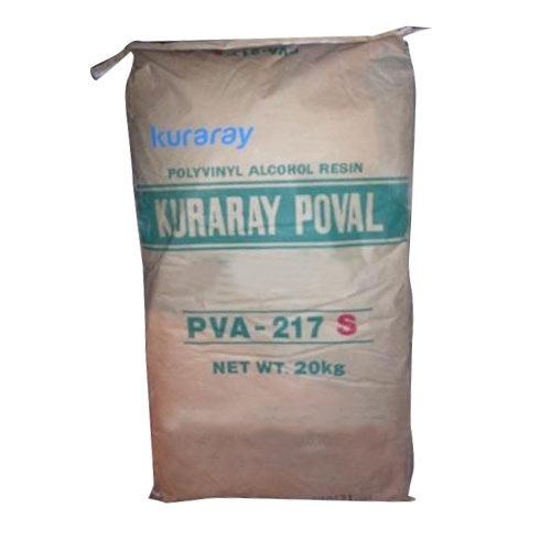 صنعت مارکت تامین کننده پلی وینیل الکل-PVA- polyvinyl Alcohol در رده صنعتی و با سرتیفیکیتهای SGS,Reach از برندهای معتبر اروپایی و آسیایی نماینده Kuraray ژاپن