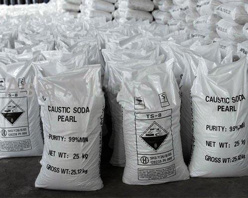 صنعت مارکت تامین کننده سود پرک-Sodium hydroxide-سدیم هیدروکسید در رده های صنعتی و پتروشیمی با سرتیفیکیتهای SGS , Reach , Iso از برندهای معتبر اروپایی وچینی