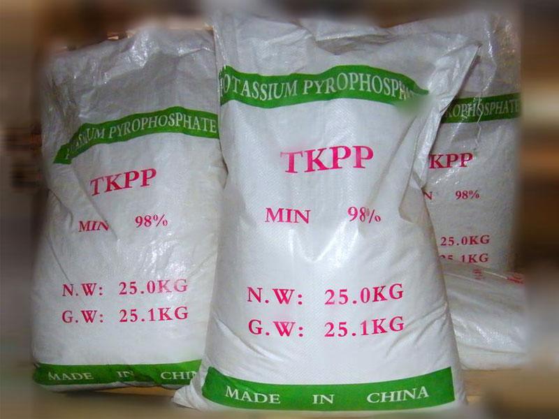 صنعت مارکت تامین کننده تترا پتاسیم پیرا فسفات-TKPP در رده های صنعتی و پتروشیمی با سرتیفیکیتهای SGS , Reach , Iso از برندهای معتبر اروپایی وچینی ، هندی