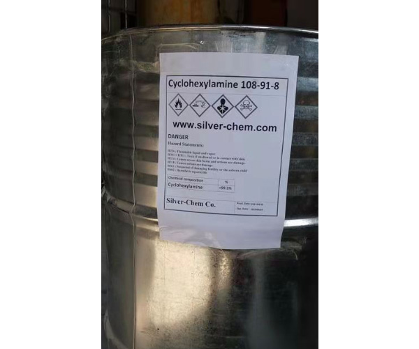 سیکلو هگزیل آمین صنعت مارکت فروش مواد شیمیایی صنعتی