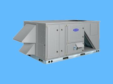سیستم HVAC تامین تجهیزات صنعت مارکت
